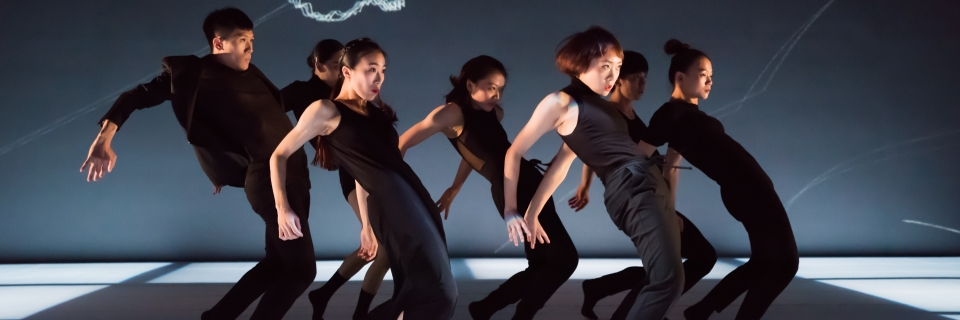 A4-T.T.C. Dance-Déjà vu, Photo by Chang-Chih Chen