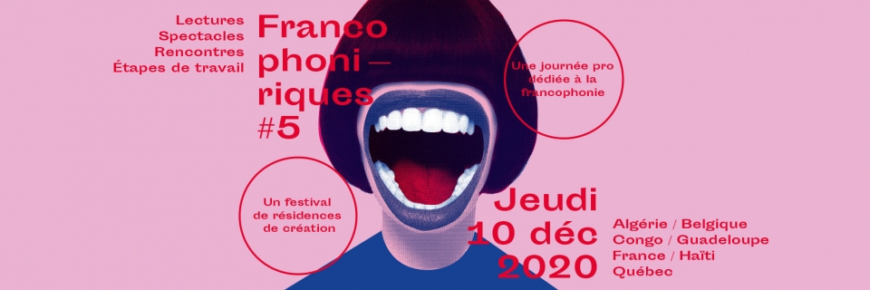 Francophoniriques#5