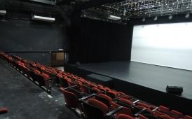 Le Théâtre - la salle