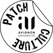 Logo Patch Culture