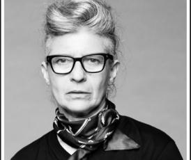 Portrait de Valérie Castan