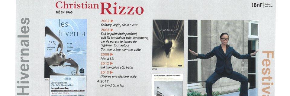 Réactiver les archives-Rizzo